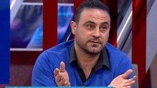 Hasan Şaş: 'Donk kanat takıp uçmayacak'