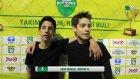 Koray Enser - Martini FC Maç Sonu Röportaj