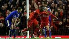 Liverpool 1-0 Leicester City (26.12.2015)