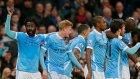 Manchester City 4-1 Sunderland - Maç Özeti (26.12.2015)