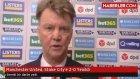 Manchester United, Stoke City'e 2-0 Yenildi