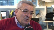 Öksüz: 'Donk için Galatasaray ile anlaştık'