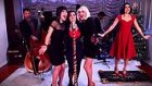 Postmodern Jukebox Grubundan 'Last Christmas' Performansı