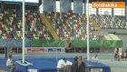 Salon Atletizminde Rekor Denemeleri - Sırıkla Atlama Rekoru Kırıldı