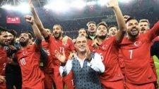Serdar Ortaç - Bitti Demeden Bitmez (Milli Takım Şarkısı Euro 2016)