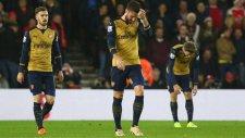 Southamton 4-0 Arsenal - Maç Özeti (26.12.2015)