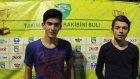 Yalçın Ersoy - Bornava United Maç Sonu Röportaj