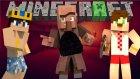 Minecraft Yumurta Savaşları & The Lab - Hakan Beni Şok Etti !!