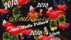 Nice Mutlu Yıllara 2016 Atilla