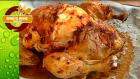 Tavuk Dolması Nasıl Yapılır