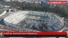Türkiye Futbol Federasyonu, Vodafone Arena İçin 3 Milyon TL Verecek