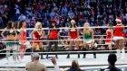WWE'nin noel kutmalası böyle olur