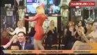 Adnan Oktar'ın Kediciği Dansıyla Yürek Hoplattı