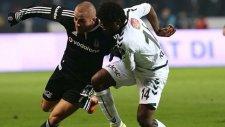Beşiktaş 4-0 Torku Konyaspor - Maç Özeti (27.12.2015)
