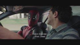 Deadpool (2016) 2. Türkçe Altyazılı Fragman