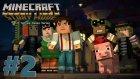 Minecraft: Story Mode - Bölüm 2 - WITHER!
