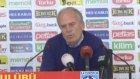 Mustafa Denizli: 'Yamalı bohçaya dönüyoruz'