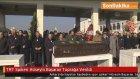 TRT Spikeri Hüseyin Başaran Toprağa Verildi