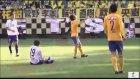 Cristiano frikikten hat-trick yaptı!