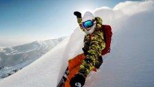 GoPro ile 2015 Yılında Çekilen En Güzel Görüntüler