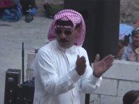 Omar Souleyman Haram - Brooklyn