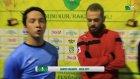 Ahmet Karanfil - Evka City Maç Sonu Röportaj