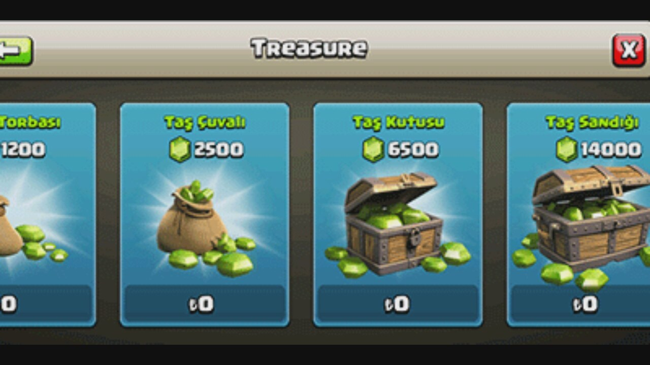 clash of clans hack apk