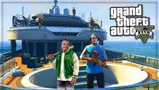 GTA5 - Yatlar Katlar Ve Canberk