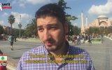 Hangi Ülkeden Nefret Ediyorsunuz  Turistlerle Röportajlar