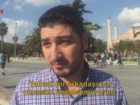 Hangi Ülkeden Nefret Ediyorsunuz? - Turistlerle Röportajlar