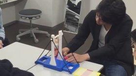 İlginç Plastik Japon Oyunu