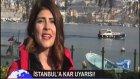 İstanbul'a kar uyarısı! Perşembe günü başlayacak ve...