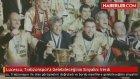 Lucescu, Trabzonspor'a Gelebileceğinin Sinyalini Verdi