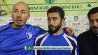 Maşha Mangal TevhidSporpursaklargücü sk Basın Toplantısı / ANKARA / iddaa Rakipbul Ligi 2015 Kapanış