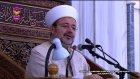 Prof.Dr. Mehmet Görmez Konuşması (Gaziantep Mevlid Programı Özel)