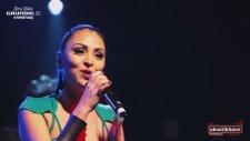 Bilge Nihan - Yaz Yaz Yaz (Ajda Pekkan Cover) Akustikhane