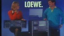 Loewe Müzik Seti Reklamı