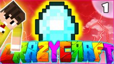 SINIRSIZ ELMAS YAPIYORUM ! - Minecraft