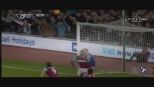 West Ham 2-1 Southampton - Maç Özeti (28.12.2015)