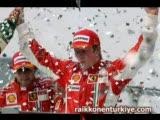 Kimi Raikkonen Turkish Fan