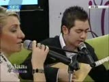 Nuran Tansel, Seher Yıldızı, Ses Tv