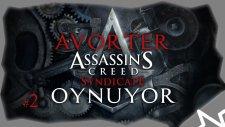 Başka Bir Cennet Parçası! | Assassin's Creed Syndicate | Bölüm 2