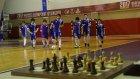 Futbol ile satrancın birleştiği oyun