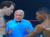 Mike Tyson'nın Unutulmaz Maçı