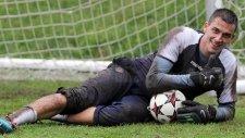 Beşiktaş'ta Boyko'nun alternatifi beli oldu