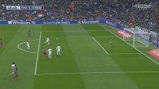 Bruma'nın Real Madrid'e attığı gol
