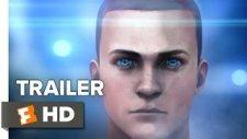 Halo: The Fall of Reach (2015) Fragman