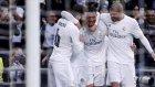 Real Madrid 3-1 Real Sociedad - Maç Özeti (30.12.2015)