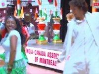 Justin Trudeau Kanada Başbakanı ve Dans