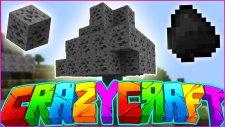 KÖMÜR AĞAÇLARI !! - Minecraft